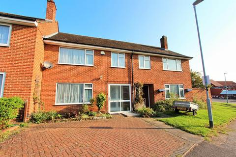3 bedroom townhouse to rent - Churchill Close, Oadby, Leicester