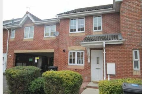 2 bedroom semi-detached house to rent - Richmore Road, Hamilton, Leicester