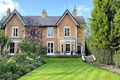 6 bedroom semi-detached house for sale - Beechfield, Bowdon, Cheshire
