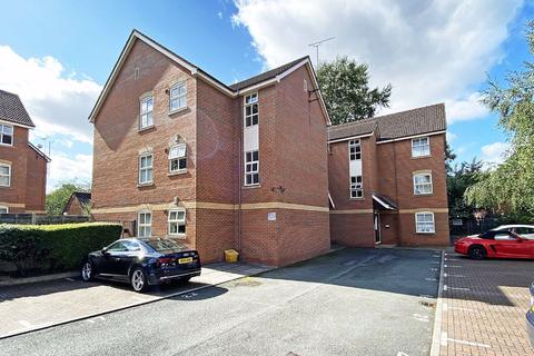 2 bedroom apartment for sale - 17 Keats Mews, Brooklands, Manchester