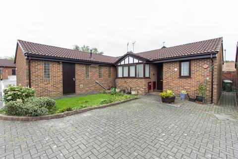 2 bedroom semi-detached bungalow for sale - The Way, Walton Close, Walton, Chesterfield