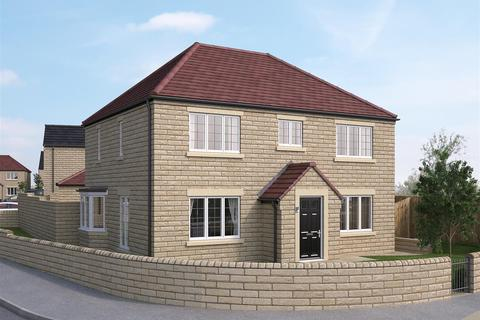 4 bedroom detached house for sale - Manor Road, Brimington, Chesterfield
