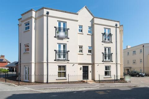 2 bedroom flat for sale - College Square, Westgate-On-Sea
