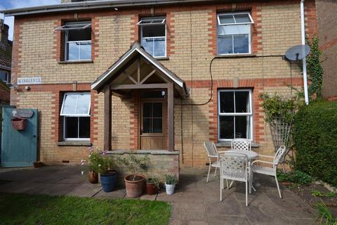 3 bedroom detached house for sale - Wild Oak Lane, Trull, Taunton