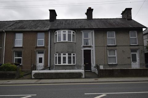 3 bedroom house for sale - Castle Street, Penrhyndeudraeth