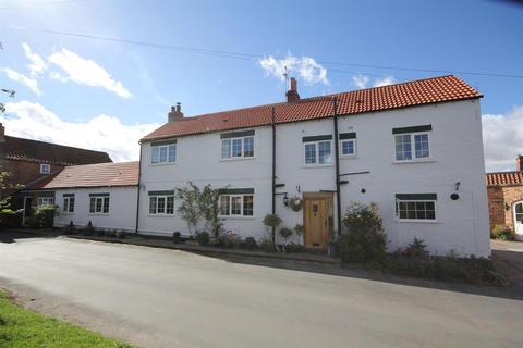 3 bedroom cottage for sale - Fleece Cottage, Bishop Wilton, York , YO42