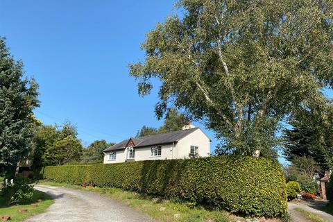 3 bedroom cottage for sale - Lightfoot Lane, Heswall, Wirral