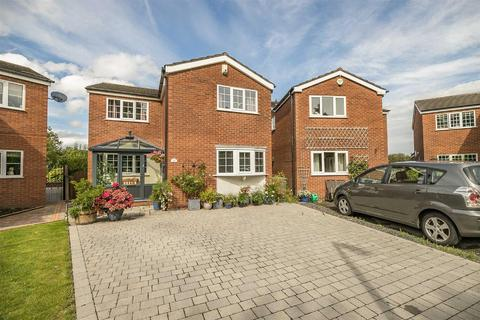 4 bedroom detached house for sale - Almond Drive, Sale