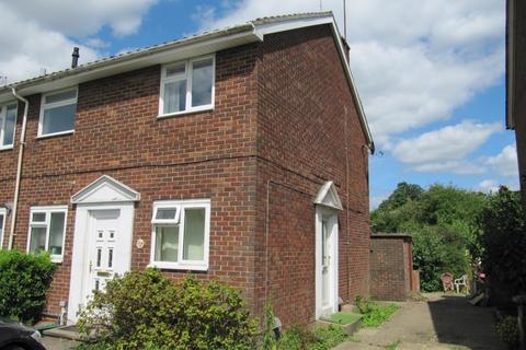 2 bedroom maisonette to rent - Town Centre, Basingstoke