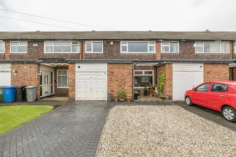 3 bedroom terraced house for sale - Chapel Lane, Ashton-on-Mersey, Sale