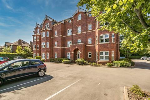 2 bedroom flat - Broad Road, Sale