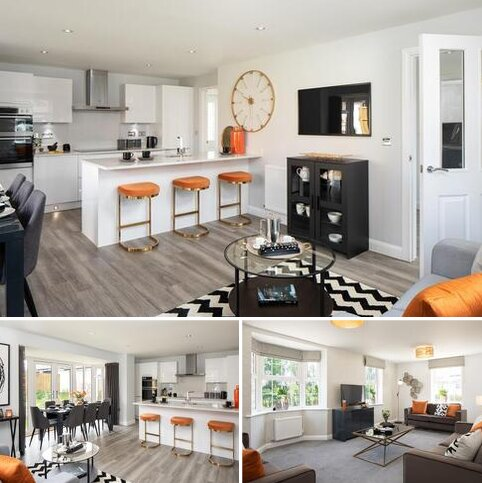 4 bedroom detached house for sale - Plot 70, CORNELL at Raleigh Holt, Northfield Lane, Pilton, BARNSTAPLE EX31