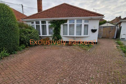 2 bedroom detached house to rent - Hurst Close, Totton