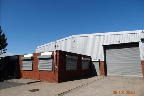 Industrial unit to rent - Unit 2, Spon Lane Industrial Estate, Spring Road, Smethwick, West Midlands, B66 1PE