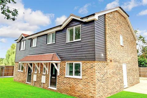 3 bedroom semi-detached house for sale - The Street, Ulcombe, Maidstone, Kent