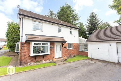 3 bedroom detached house for sale - Ridingfold Lane, Worsley, Manchester, M28