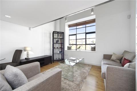 1 bedroom apartment - Faraday House 30 Blandford Street London W1U