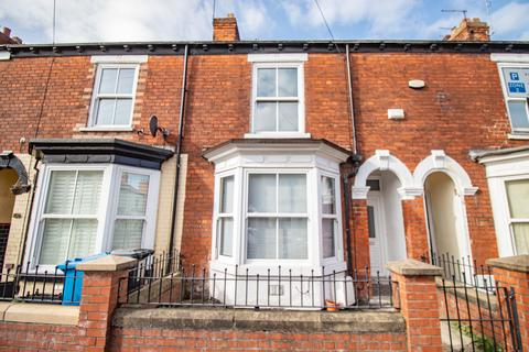 3 bedroom terraced house to rent - Melrose Street, Hull HU3