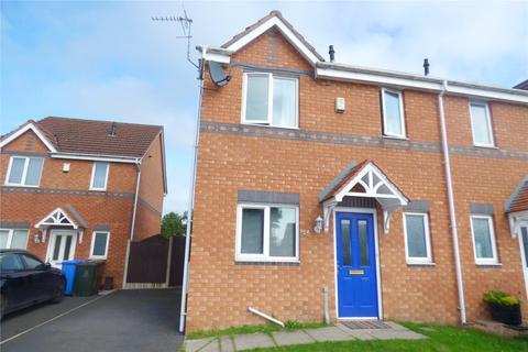 3 bedroom semi-detached house for sale - Martindale Crescent, Middleton, Manchester, M24