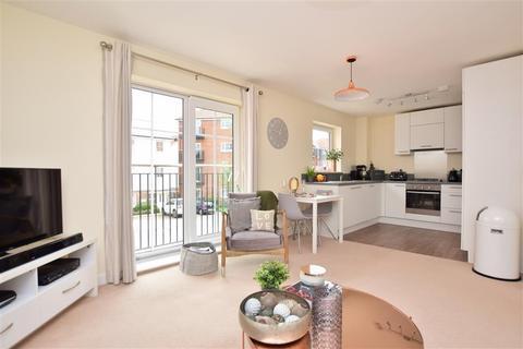 2 bedroom flat for sale - Eden Road, Dunton Green, Sevenoaks, Kent