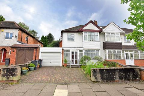 3 bedroom semi-detached house for sale - Langleys Road, B29