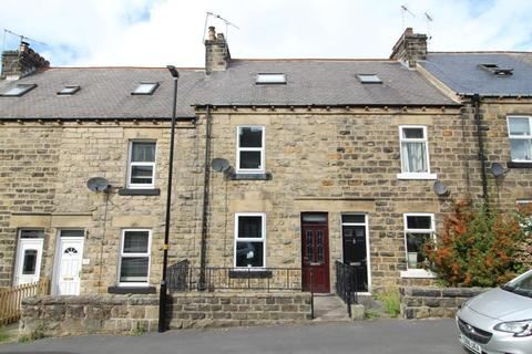 2 bedroom terraced house - Duncan Street, Harrogate, HG1 2DG