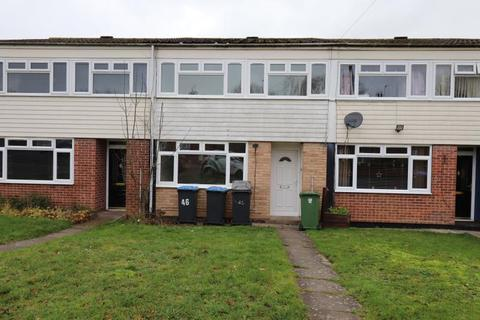 3 bedroom terraced house to rent - Parkfield Road, Rugby, CV21 1ET
