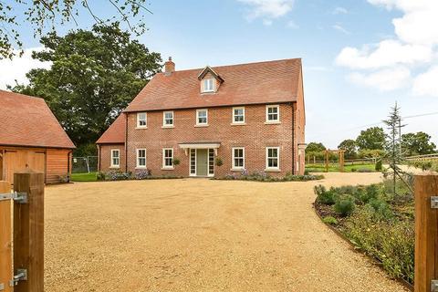 6 bedroom detached house for sale - East Grimstead, Salisbury, Wiltshire, SP5