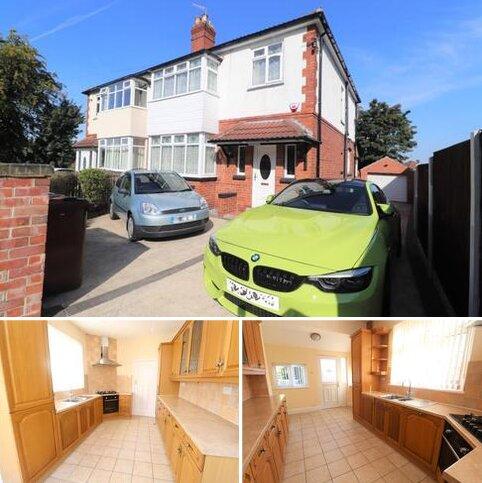 3 bedroom semi-detached house to rent - ARMLEY GRANGE DRIVE, LEEDS, LS12 3QH
