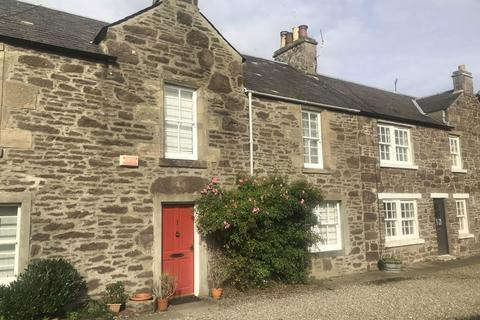 2 bedroom cottage to rent - 1 Gallowhill, Crieff PH7