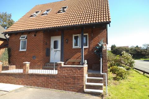 2 bedroom detached bungalow for sale - Springfield Lane, Brackla, Bridgend CF31