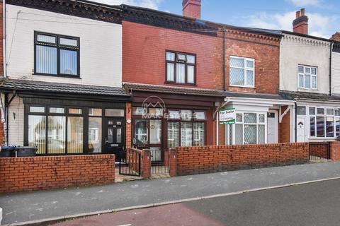 3 bedroom terraced house for sale - Anderton Road, Sparkbrook, Birmingham B11