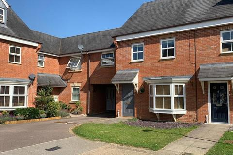3 bedroom end of terrace house for sale - Bure Park,  Bicester,  Oxfordshire,  OX26
