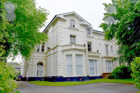 1 bedroom apartment to rent - Lockerby Road, L7 0HG