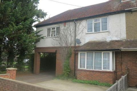 4 bedroom semi-detached house to rent - Reading Road,  Winnersh,  RG41