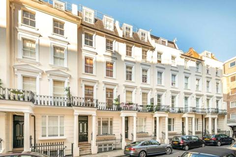 3 bedroom maisonette to rent - Westbourne Grove Terrace, Bayswater, London, W2