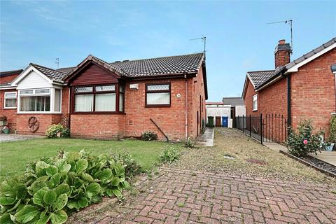2 bedroom bungalow for sale - Hunter Close, Preston, Hull, East Yorkshire, HU12