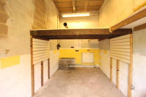 Garage to rent - West 15, Business Centre, Whickham View, Benwell