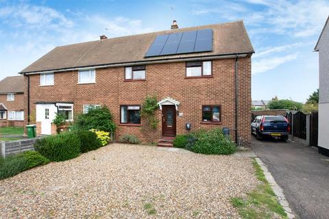3 bedroom semi-detached house to rent - Forest Road , Slade Green , Kent , DA8 2NS