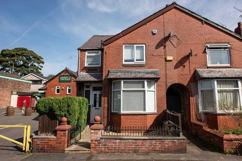 3 bedroom end of terrace house for sale - Milton Road, Manchester