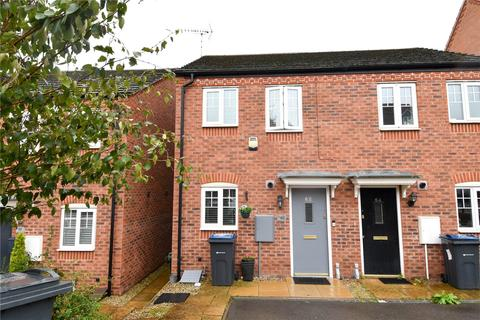 2 bedroom semi-detached house for sale - Ley Hill Farm Road, Northfield, Birmingham, B31