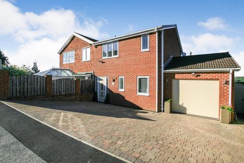 5 bedroom detached house for sale - Highgate Drive, Dronfield, Derbyshire, S18 1UD
