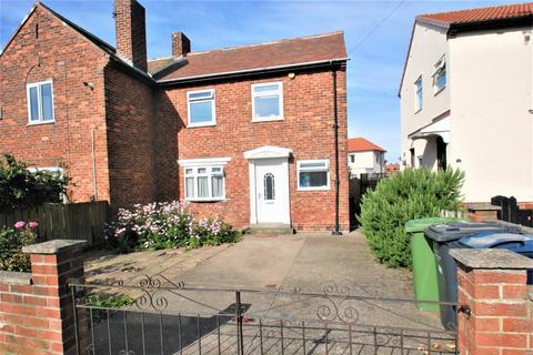 2 bedroom semi-detached house for sale - Centenary Avenue, South Shields