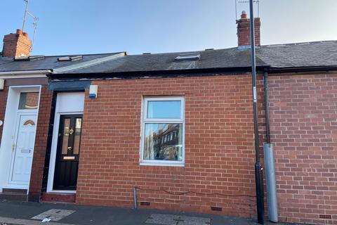 2 bedroom cottage for sale - Reginald Street, Pallion, Sunderland, Tyne and Wear, SR4 6QJ
