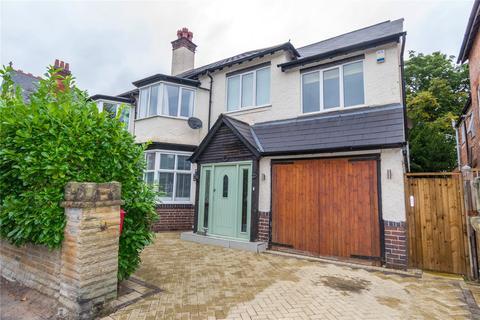5 bedroom semi-detached house for sale - Bloomfield Road, Moseley, Birmingham, B13