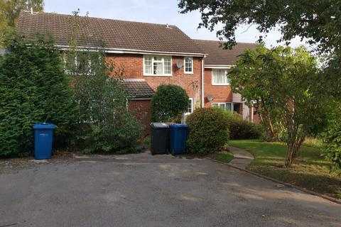 1 bedroom maisonette for sale - Maybank Close, Farewell, Lichfield, WS14 9UJ