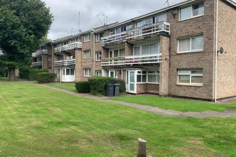 2 bedroom ground floor flat for sale - Regency House, Nash Square, Perry Barr, Birmingham B42