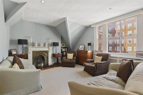 2 bedroom flat for sale - South Audley Street, Mayfair, London