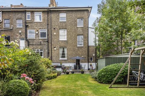 2 bedroom flat - Tyrwhitt Road Brockley SE4