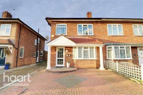 2 bedroom flat to rent - Suffield Hill, High Wycombe, HP11
